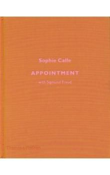 XXL obrazek Sophie Calle: Appointment