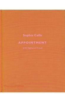 Sophie Calle: Appointment cena od 683 Kč