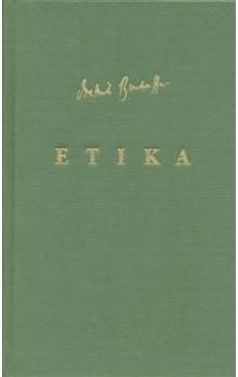 Dietrich Bonhoeffer: Etika cena od 188 Kč