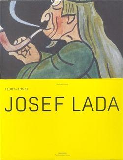 Pavla Pečinková: JOSEF LADA (1887-1957) cena od 686 Kč