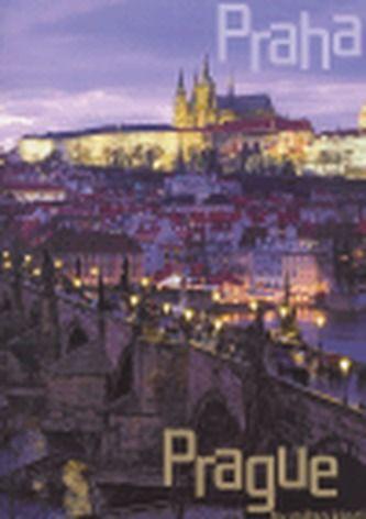 Milan Kincl: Praha / Prague by Milan Kincl cena od 300 Kč