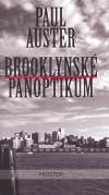 Paul Auster: Brooklynské panoptikum cena od 0 Kč