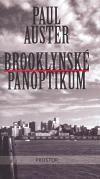 Prostor Brooklynské panoptikum cena od 269 Kč