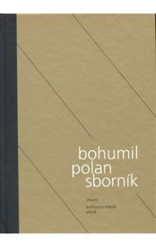 Vladimír Novotný: Bohumil Polan - sborník cena od 167 Kč