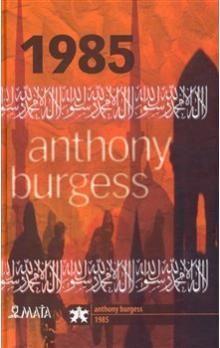 Anthony Burgess: 1985 cena od 68 Kč