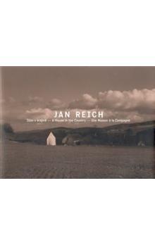 Jan Reich: Dům v krajině cena od 250 Kč