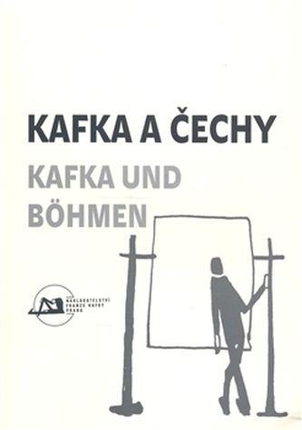 Nakl. Franze Kafky Kafka a Čechy/Kafka und Bohmen cena od 164 Kč