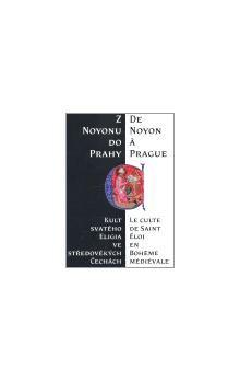Hana Pátková: Z Noyonu do Prahy cena od 340 Kč