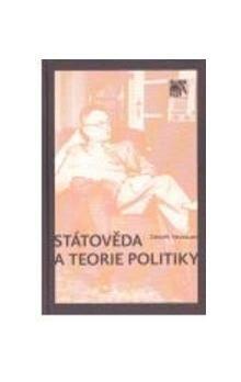 Zdeněk Neubauer: Státověda a teorie politiky cena od 257 Kč