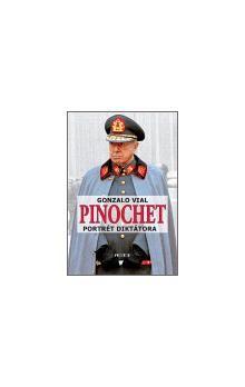 Gonzalo Vial: Pinochet cena od 491 Kč