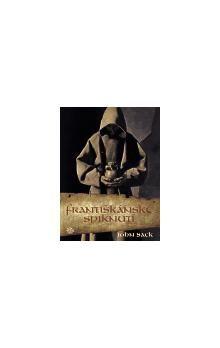 John Sack: Františkánské spiknutí cena od 198 Kč