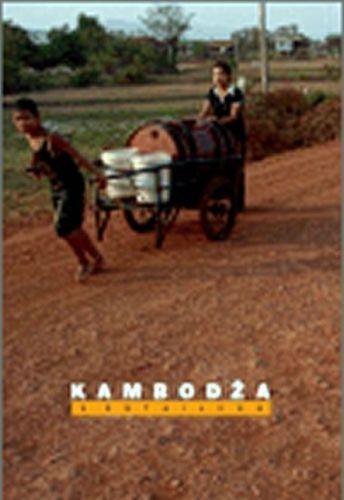 Michal Cihlář: Kambodža v detailech cena od 539 Kč