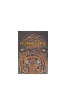 Jim Corbett, Slávka Štrbová: Chrámový tygr cena od 175 Kč
