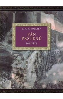 Alan Lee, John Ronald Reuel Tolkien: Pán prstenů Dvě věže cena od 273 Kč