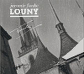 Jaromír Funke: Louny cena od 255 Kč