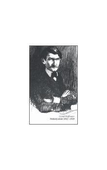 Camil Hoffmann: Politický deník 1932 - 1939 cena od 196 Kč