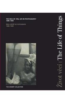 KANT Život věcí / The Life of Things cena od 227 Kč