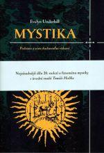 Evelyn Underhill: Mystika cena od 396 Kč