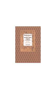 Jaakov bar Avraham: Majsebuch 2. aneb Kniha jidiš legend a příběhů cena od 171 Kč