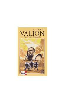 David Borkovec: Valion - Sága Sirionů II cena od 218 Kč