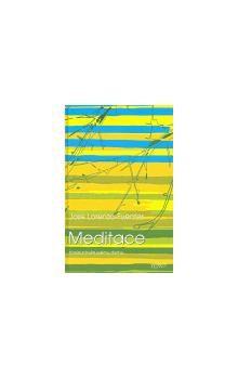 José Lorenzo-Fuentes: Meditace. Naslouchejte svému duchu cena od 160 Kč