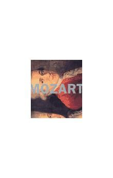Wolfgang Hildesheimer: Mozart cena od 409 Kč