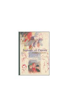 Jiří Grus, Vladislav Vančura: Summer of Caprice cena od 180 Kč
