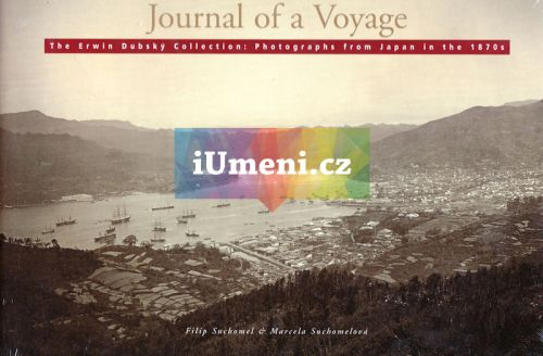 XXL obrazek Filip Suchomel, Marcela Suchomelová: Journal of a Voyage