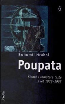 Vladimír Boudník, Bohumil Hrabal: Poupata cena od 193 Kč