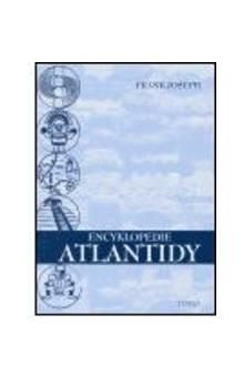 Joseph Frank: Encyklopedie Atlantidy cena od 222 Kč