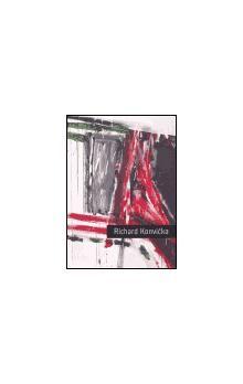 Richard Konvička: Richard Konvička - malba a kresba cena od 310 Kč