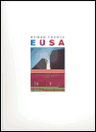 Roman Franta: Podivný svět / Strange World EUSA cena od 190 Kč