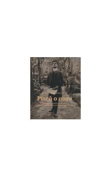 Ivan Wernisch: Píseň o nosu cena od 360 Kč