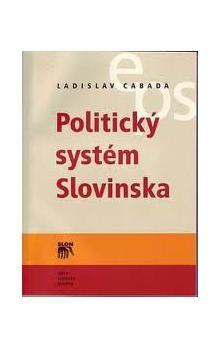 Ladislav Cabada: Politický systém Slovinska