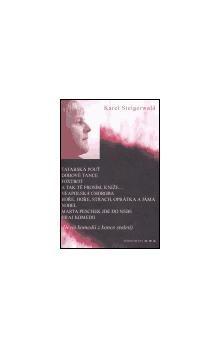 Karel Steigerwald: Tatarská pouť / Dobové tance / Foxtrot cena od 294 Kč