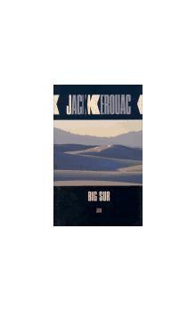 Jack Kerouac: Big Sur cena od 156 Kč