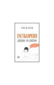 Jiří Suchý: Encyklopedie Jiřího Suchého, svazek 18 - Televize cena od 180 Kč