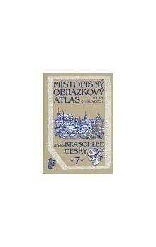 Milan Mysliveček: Místopisný obrázkový atlas aneb Krasohled český 7. cena od 331 Kč