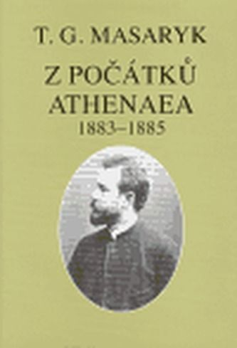 Z počátků Athenaea cena od 244 Kč