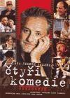 Zdeněk Zelenka: Čtyři komedie cena od 208 Kč