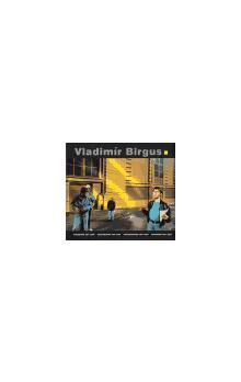 Vladimír Birgus: Vladimír Birgus - Fotografie 1981-2004 cena od 70 Kč