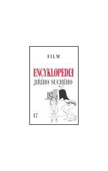 Jiří Suchý: Encyklopedie Jiřího Suchého, svazek 17 - Film 1988-2003 cena od 237 Kč