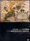 Eva Semotanová: Atlas der Länder der Böhmischen Krone cena od 577 Kč