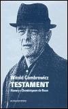 Společnost pro Revolver Revue Testament cena od 217 Kč