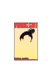 Kurt Vonnegut Jr.: Květná neděle cena od 166 Kč