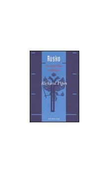 Richard Pipes: Rusko za starého režimu cena od 262 Kč