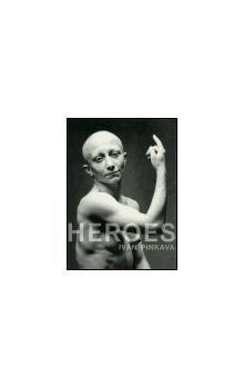 Ivan Pinkava: Heroes cena od 604 Kč
