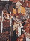 Galerie Jakubská The Secret of The Black Canvas cena od 1027 Kč