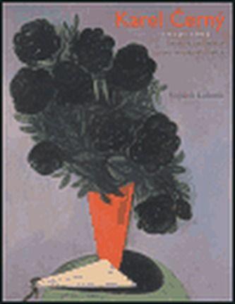 Vojtěch Lahoda: Karel Černý 1910-1960 cena od 476 Kč