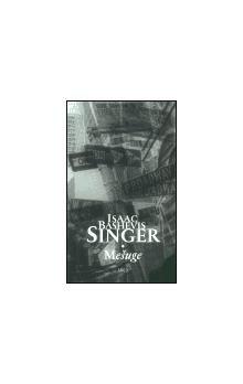 Isaac Bashevis Singer: Mešuge cena od 164 Kč